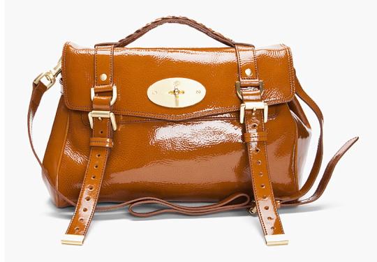 Мужские сумки и портфели mulberry