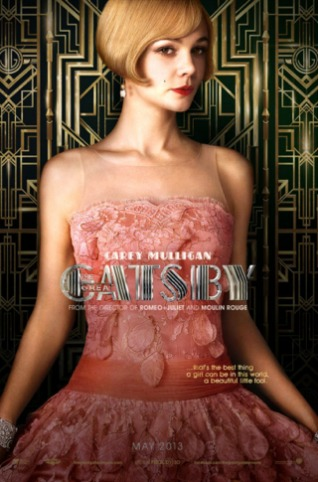 Fashion Jobs – 20's Cinematic Style: The Great Gatsby ...