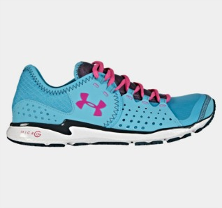1 Under Armour