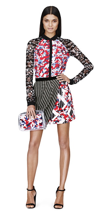 Fashion Jobs Peter Pilotto Loves Target Fashion Jobs In Toronto Vancouver Montreal And