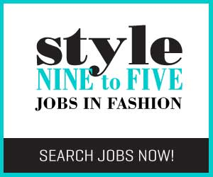 Fashion Jobs in Canada - Style Nine to Five
