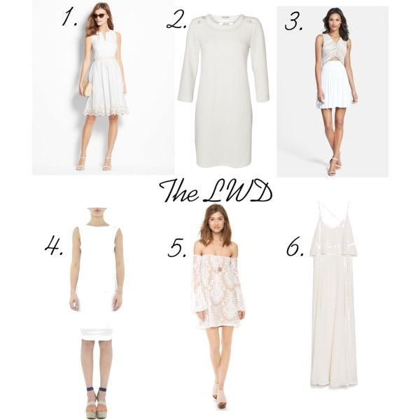 Fashion Jobs – Little White Dress | Fashion Jobs in Toronto ...