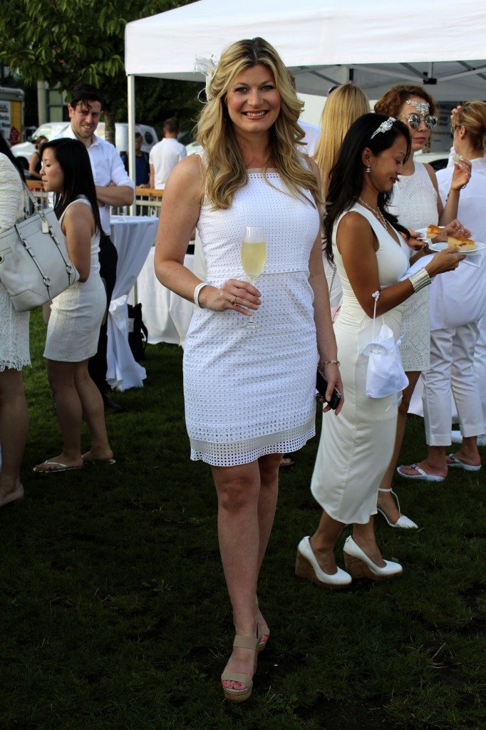 Fashion Jobs – Bright White at Diner en Blanc | Fashion Jobs in ...