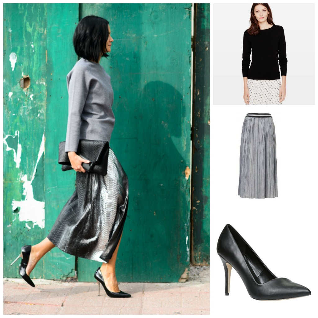 Working Girl Fashion Jobs In Toronto Vancouver