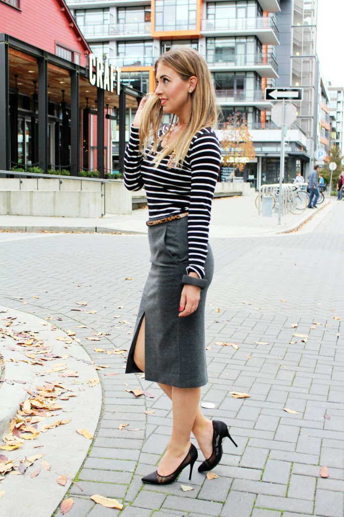 fashion jobs  u2013 work wear wednesday  nautical at the office