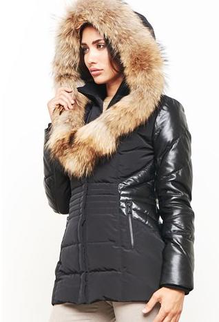 canada goose jacket look alike