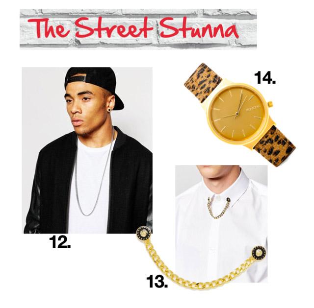STREET STUNNA-sntf-jewellery