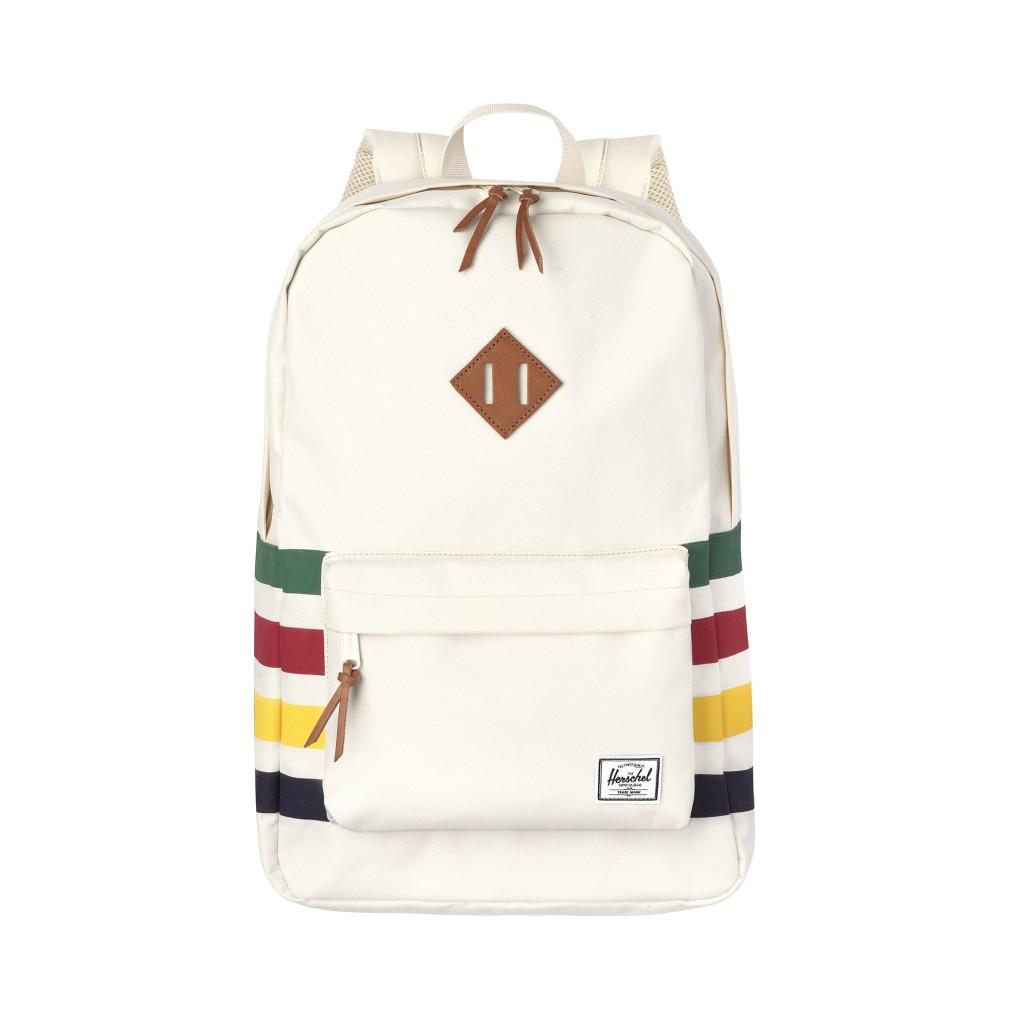 HBC COLLECTION x HERSCHEL Heritage Backpack, $80