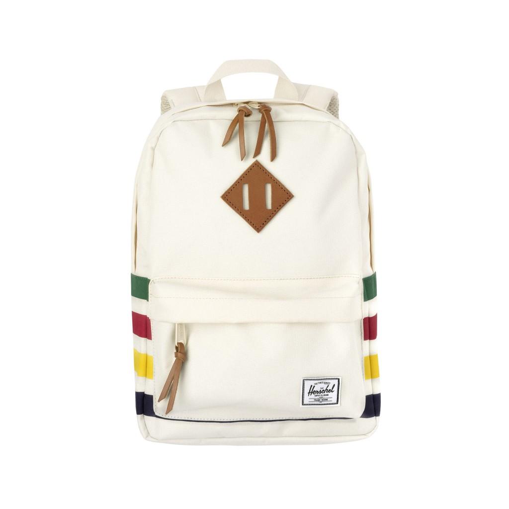 HBC COLLECTION x HERSCHEL Heritage Kid Backpack, $60