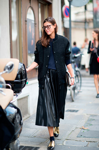 Fashion Jobs – Proof That You Can Wear a Bomber Jacket to Work ...