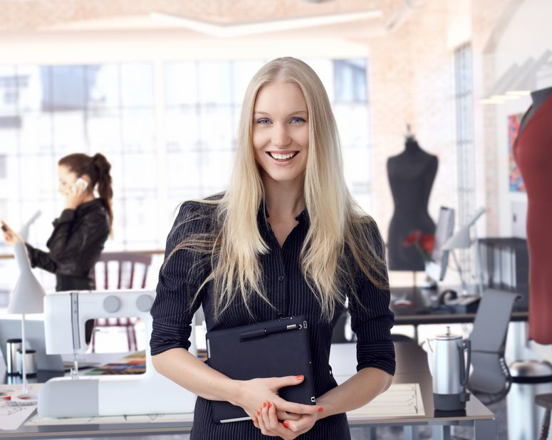 Fashion Stylist Jobs How To Gain Respect At Work In Toronto Vancouver Montreal And Canada Style Nine Five
