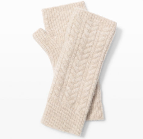 6. Wool Gloves