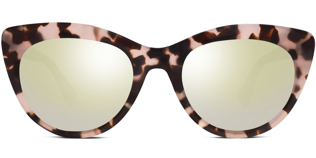 2. chic sunnies