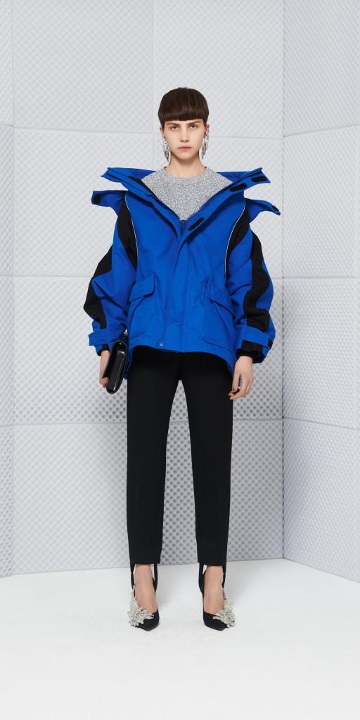 1. Fun Ski Coat