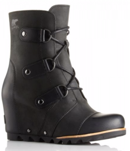 2.Boots