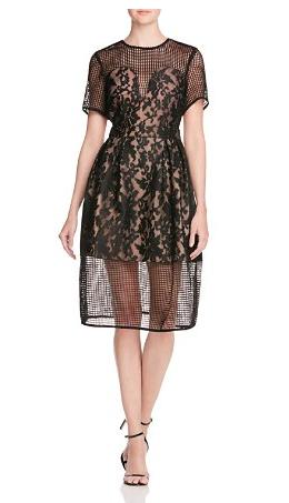 4.Cocktail Dress