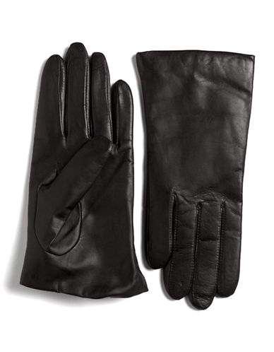 5.Lord and Taylor Gloves