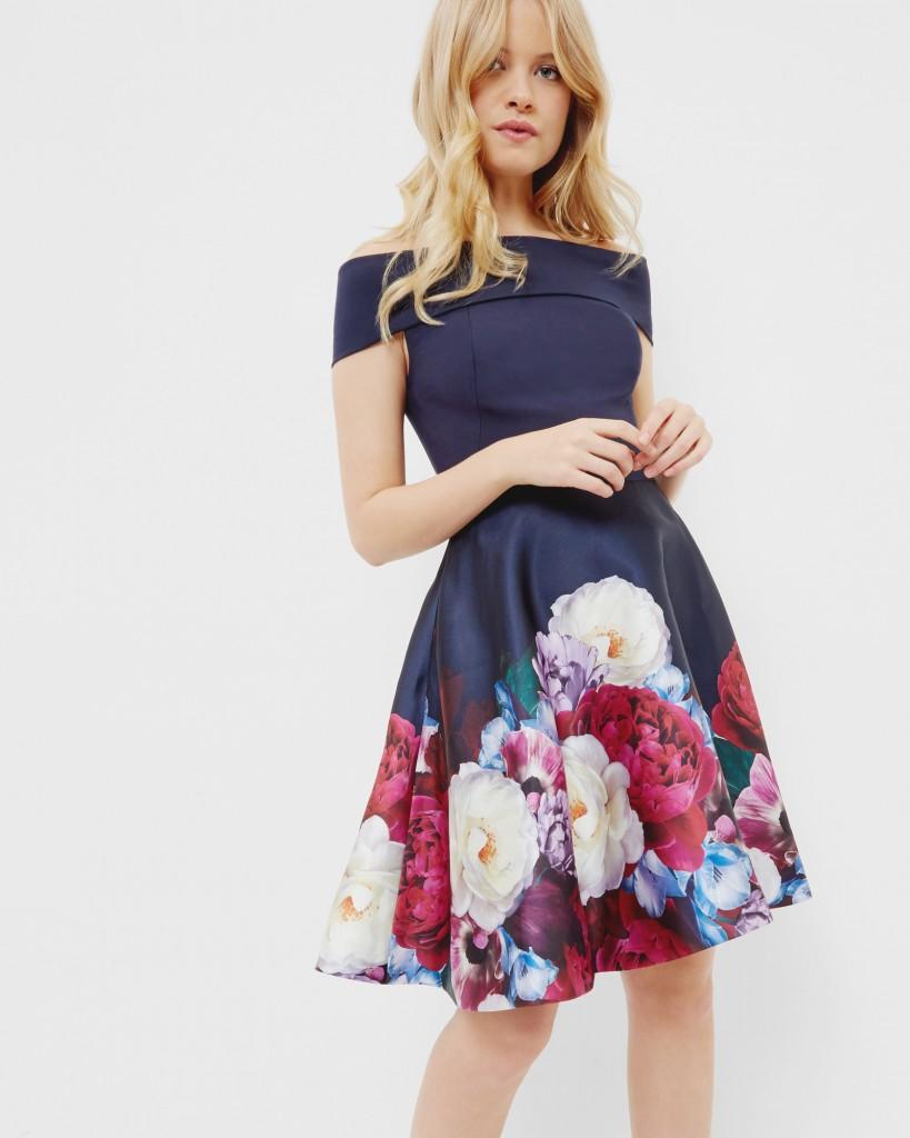 6.Midi Dress