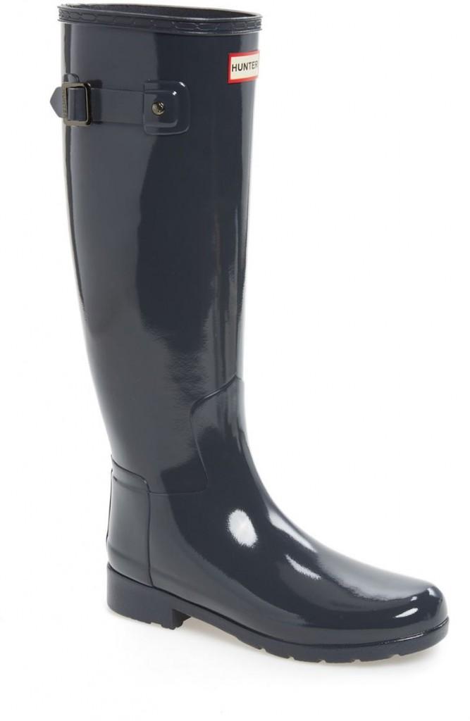 8. Hunter Boots
