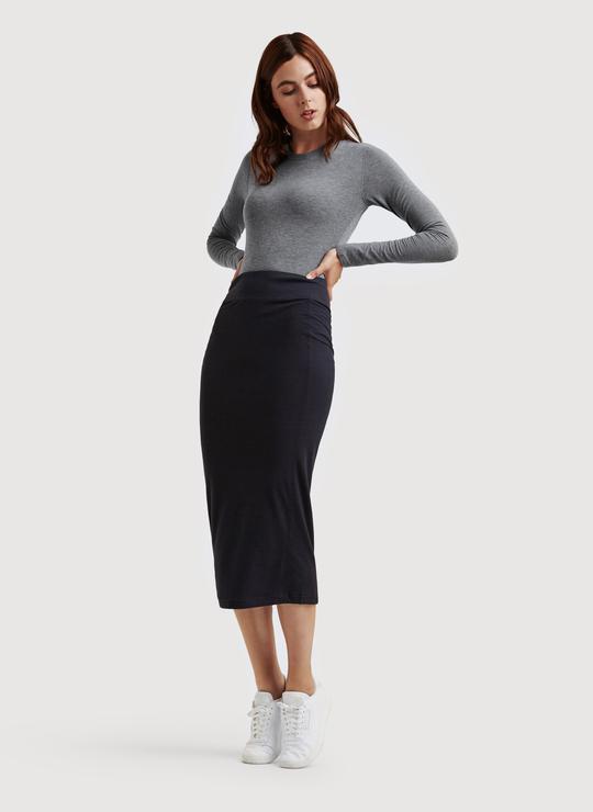 10. pencil skirt