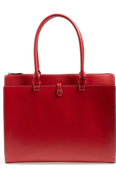 2. Red Tote