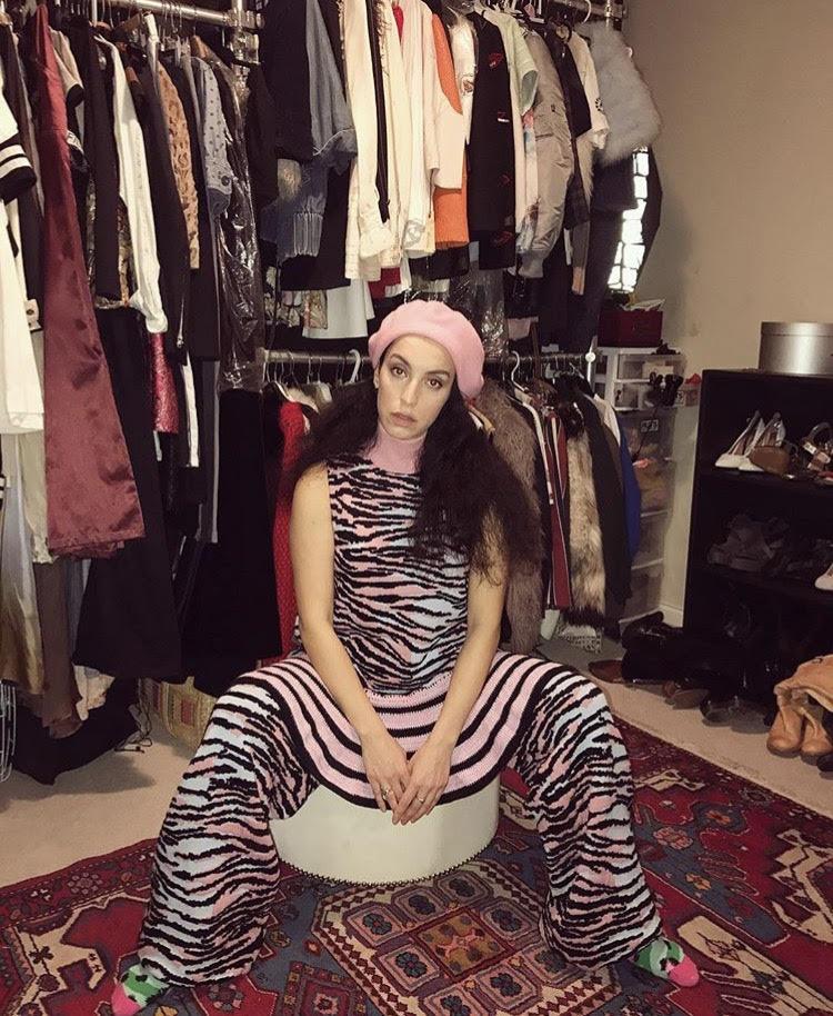 1. Leila Bani