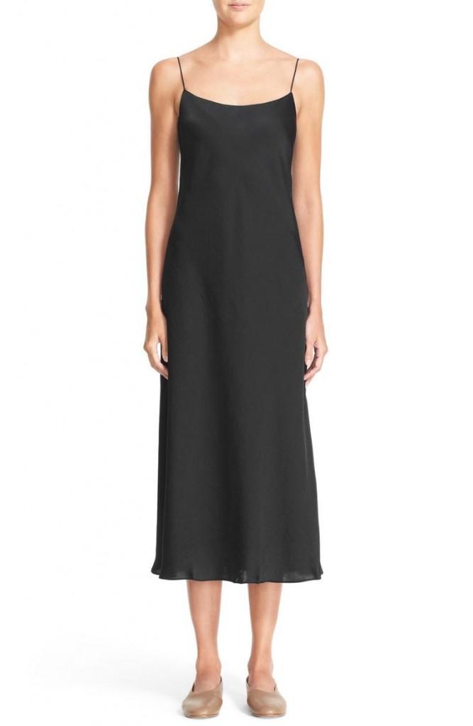 1. Midi Dress