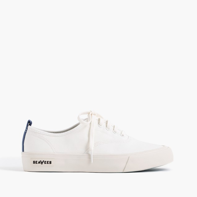 1. White Sneakers