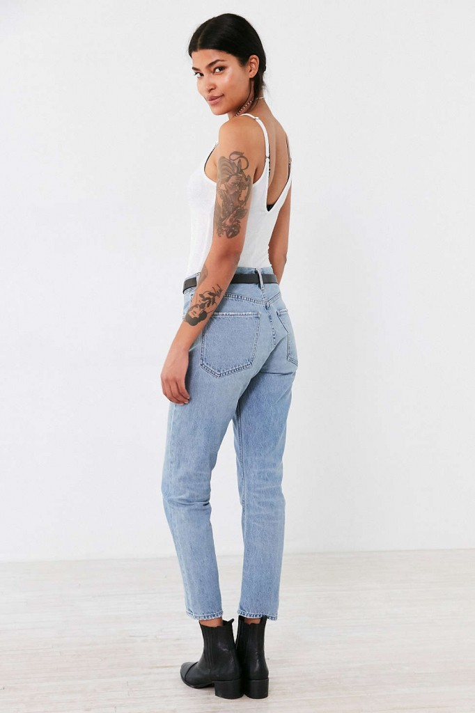 10. Jeans