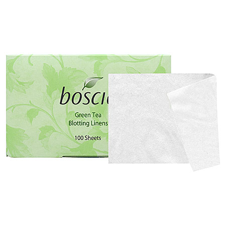 2. Blotting Sheets