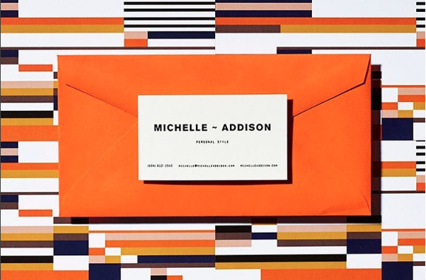 2. Michelle Addison