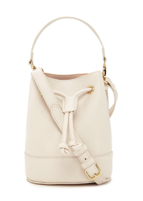2.Bucket Bag