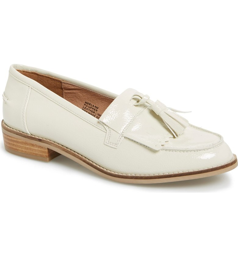 3. Loafers