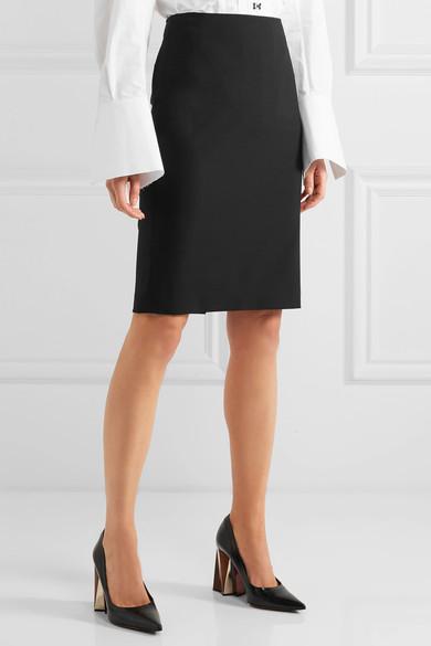 3. Pencil Skirt