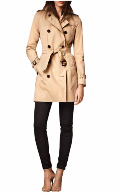 3. The Timeless Trench