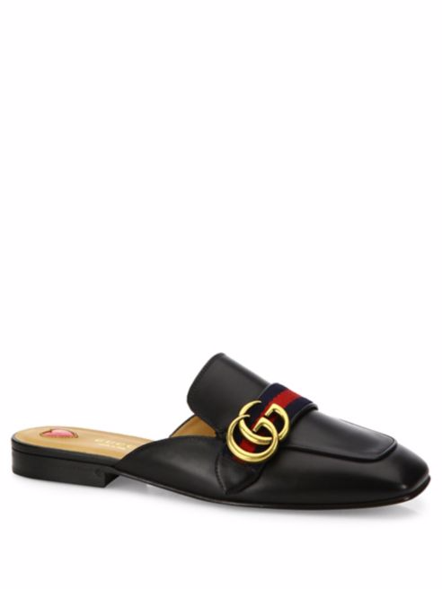 4. Gucci Slides