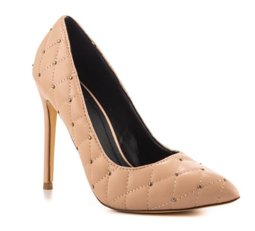 4. Tan Heels