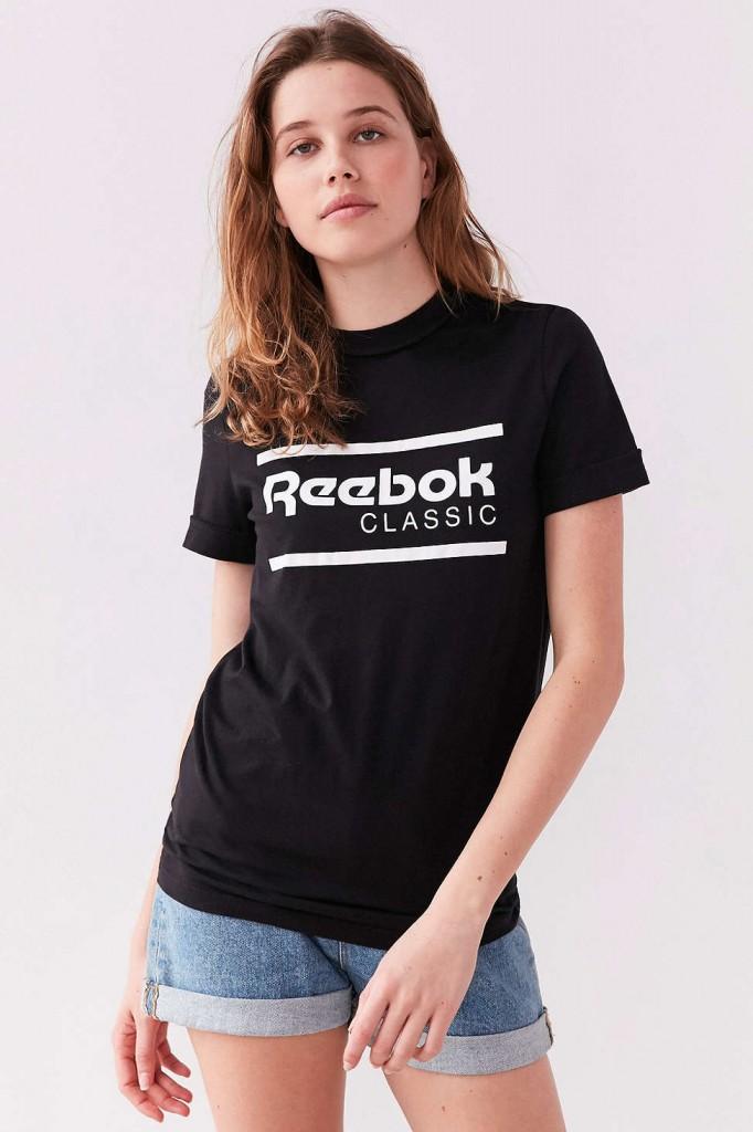 8. Reebok Tshirt