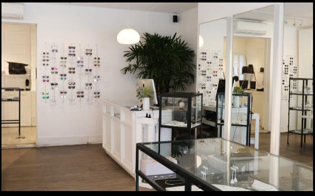 6. ZANE Store