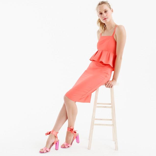 1. Minimalistic Dress