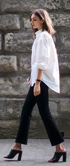 2.The White Blouse