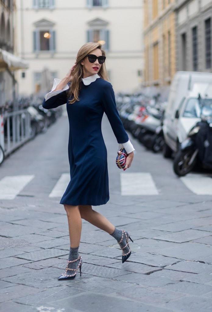 4. Work attire