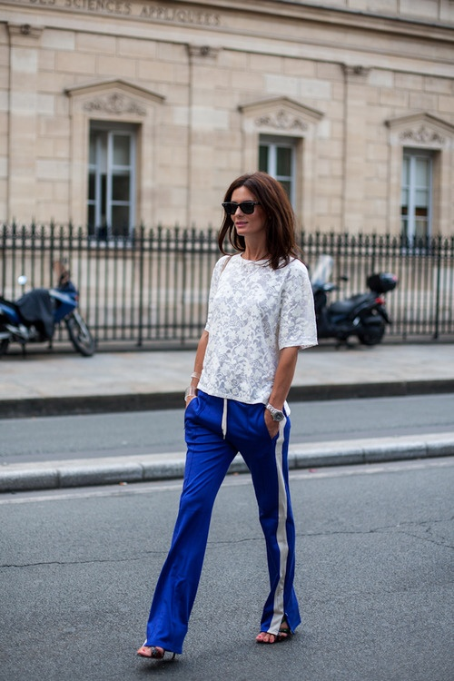 5. sweats pinterest blue good