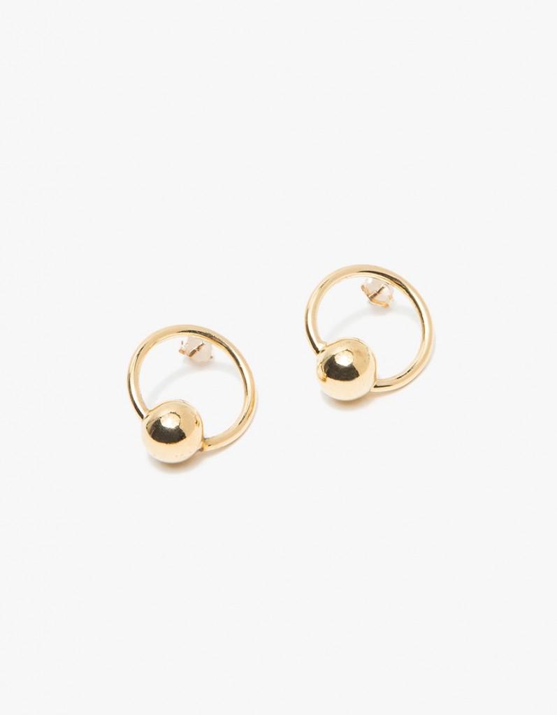 6. Earrings