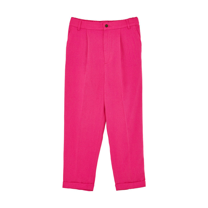 4. Cropped Trouser