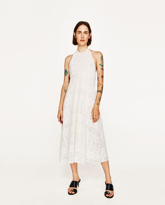 2. Zara Dress