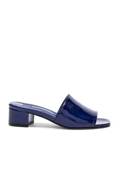 5.Block Heel