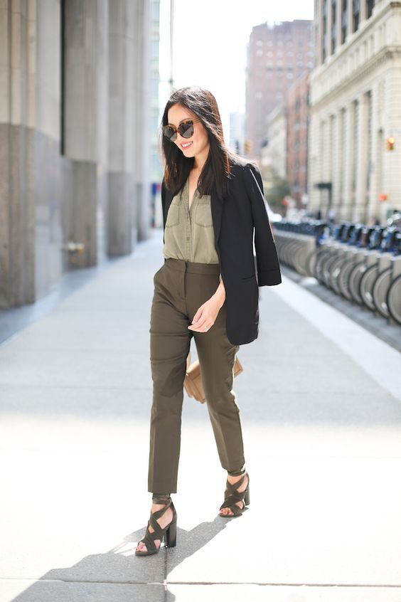 Style Inspo | Fashion Jobs in Toronto Vancouver Montreal and Canada | Style Nine to Five