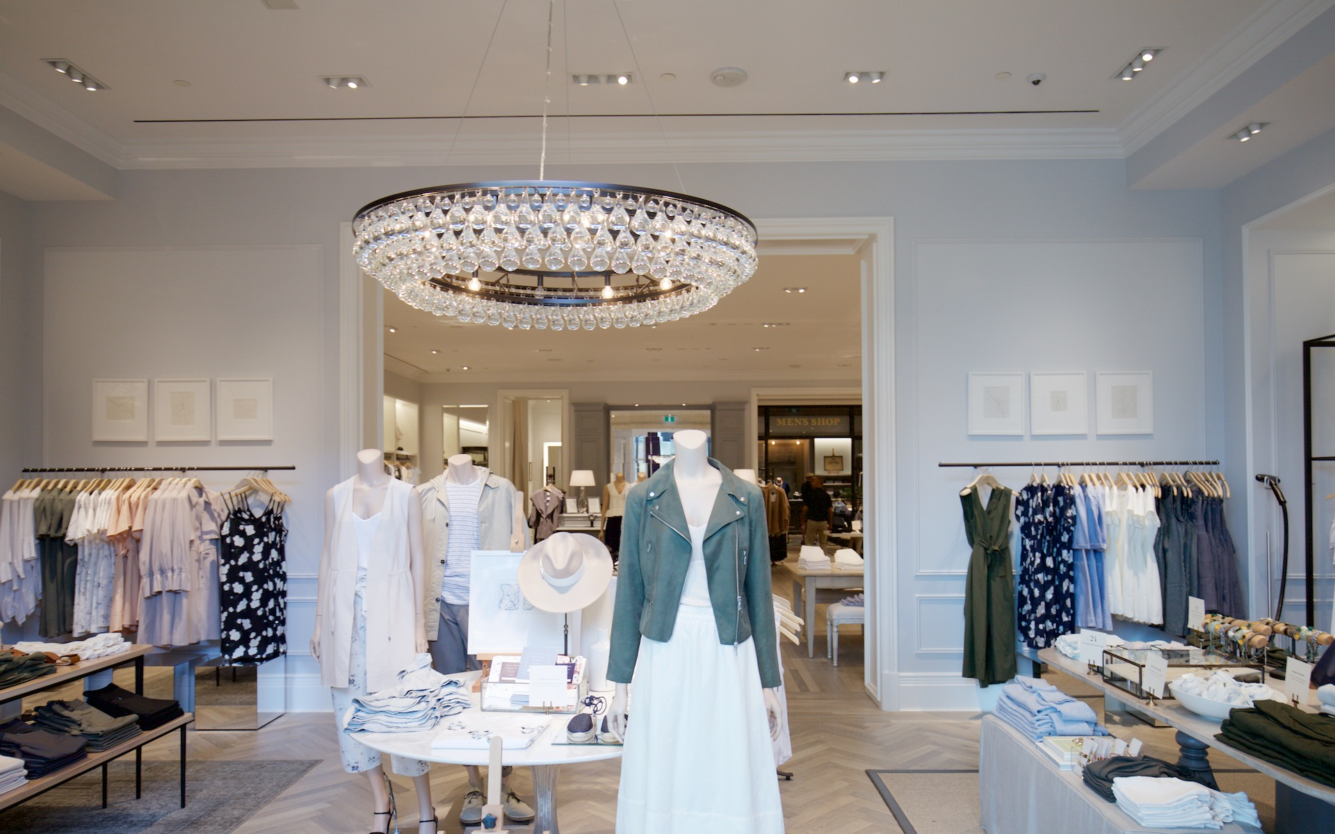 Retail Advice Fashion Jobs in Toronto Vancouver Montreal and