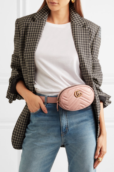 fanny pack gucci